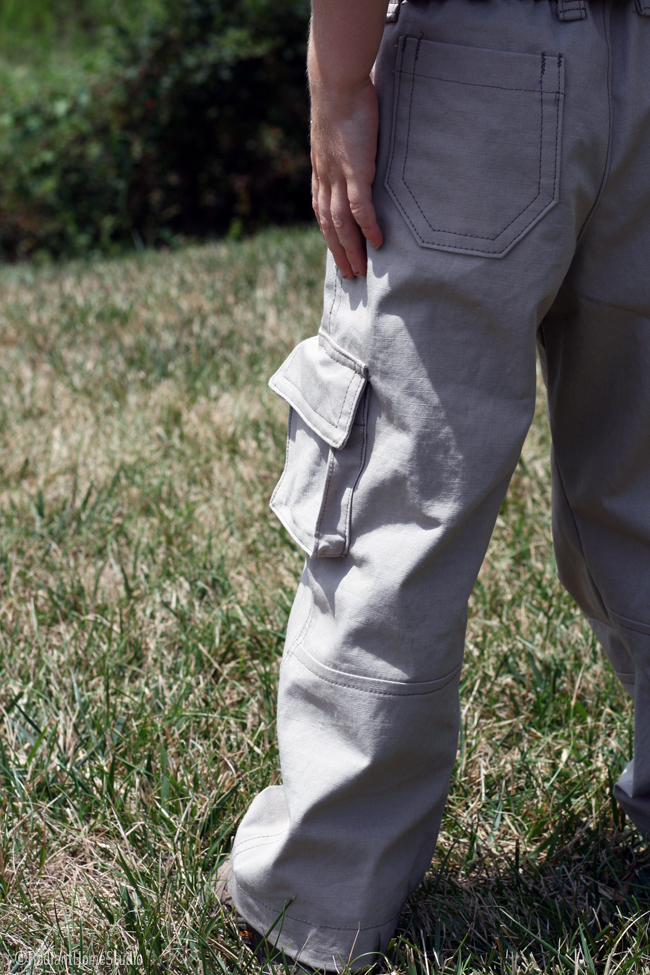 Field Trip Cargo Pants | Radiant Home Studio