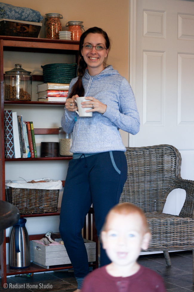 True Bias Hudson Pants | Radiant Home Studio