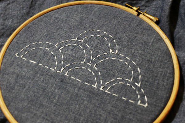 Best Sashiko Embroidery Tutorials Amp Projects Radiant