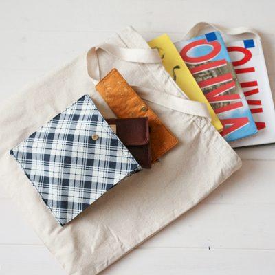 Sew a Cargo Pocket to a Tote Bag   Tote Bag Upgrade   Radiant Home Studio