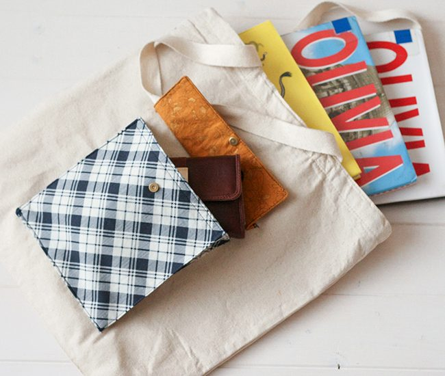 Sew a Cargo Pocket to a Tote Bag | Tote Bag Upgrade | Radiant Home Studio