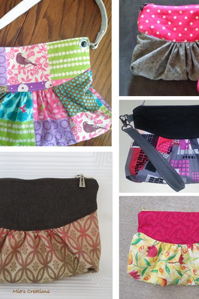 Fairport Purse & Pouch Tester Versions | Radiant Home Studio