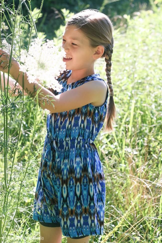Mini Southport Dress | Radiant Home Studio