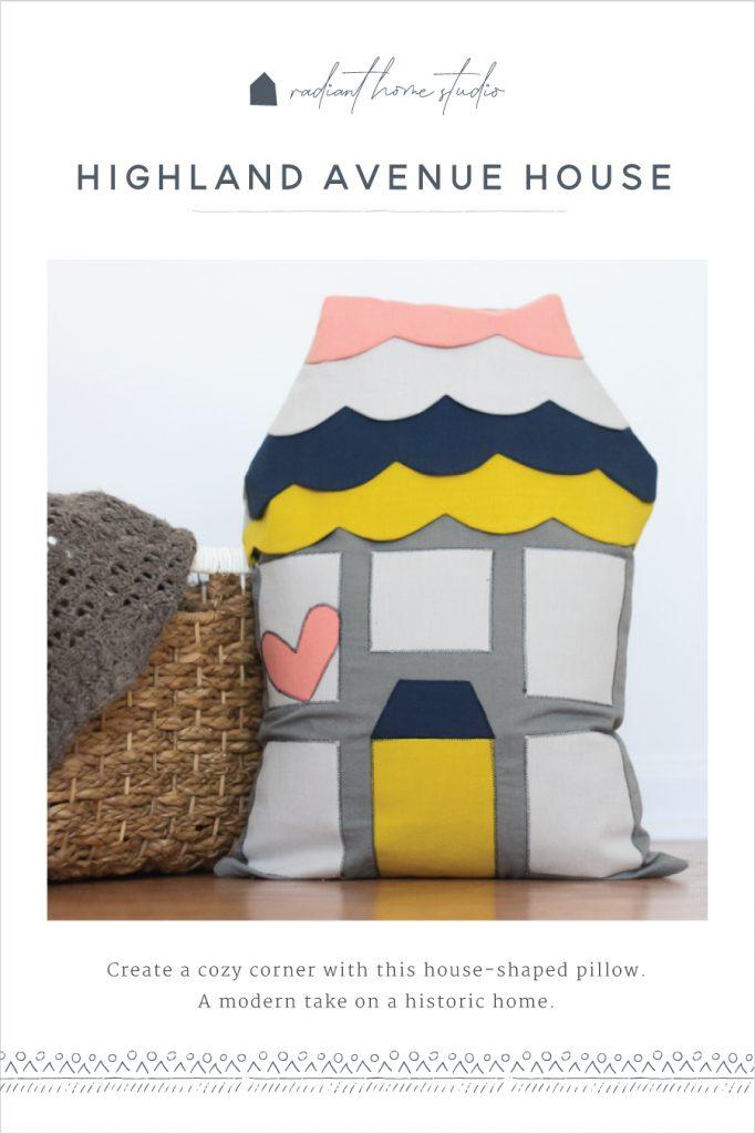 Highland Avenue House | Radiant Home Studio