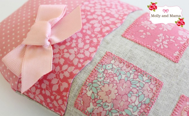 Pink Highland House | Molly and Mama | Radiant Home Studio Blog Tour