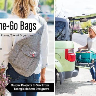 On the Go Bags | Van Organizer | Radiant Home Studio