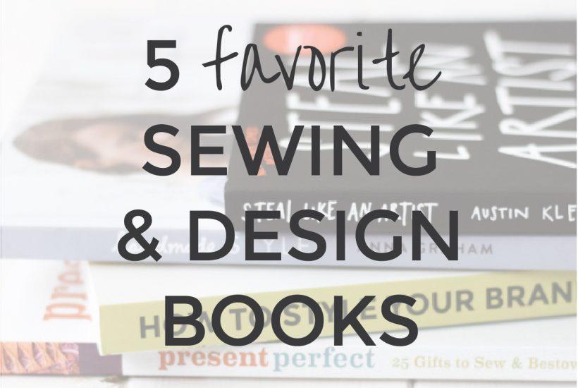 Creative Books | Sewing & Design Books Gift Guide | Radiant Home Studio