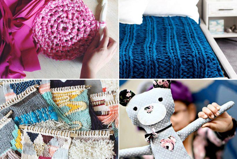 Handmade with Love Pattern Bundle | Radiant Home Studio