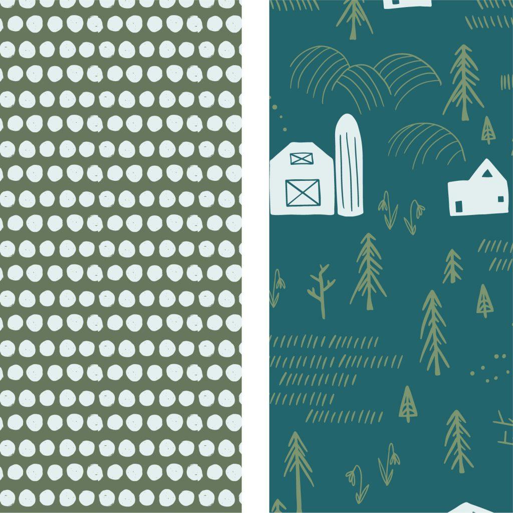 green barns portfolio