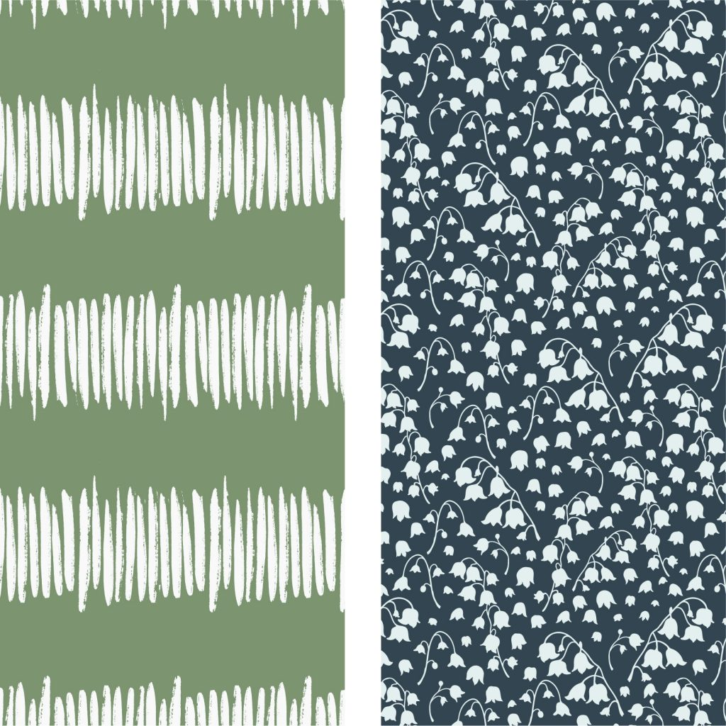 green patternz portfolio