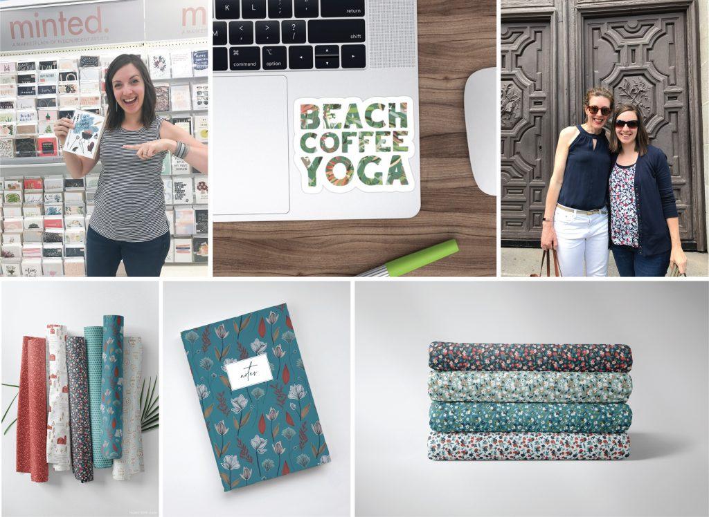 Sewing & Design Updates 2019   Radiant Home Studio