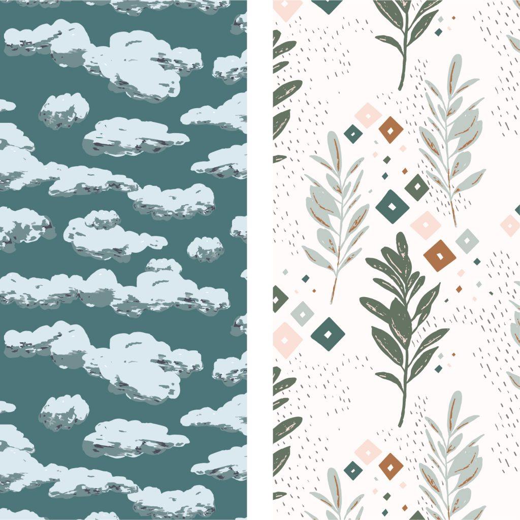 clouds portfolio