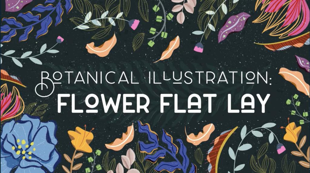 Esther Nariyoshi | Skillshare | Botanical Illustration