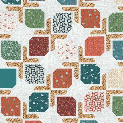 Raised fabric | Sara Curtis for Clothworks