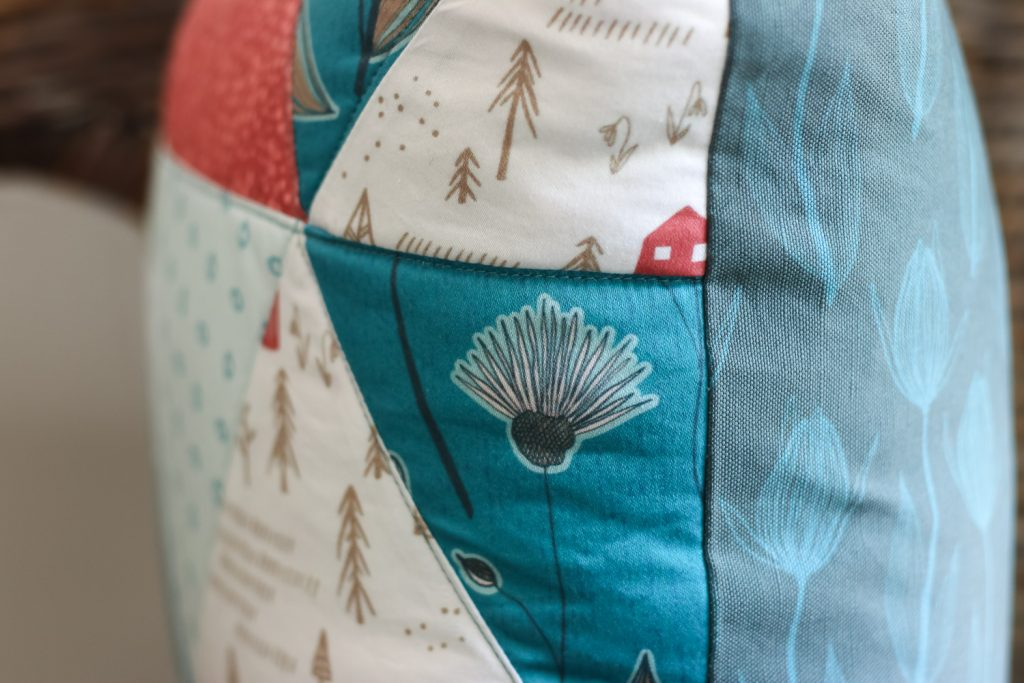 Raised Fabric by Sara Curtis for Clothworks | Radiant Home Studio